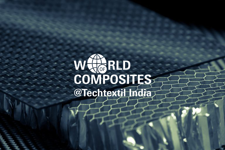 World of composites brochure
